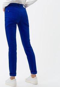 BRAX - STYLE.SHAKIRA - Jeans Skinny Fit - darkblue - 2