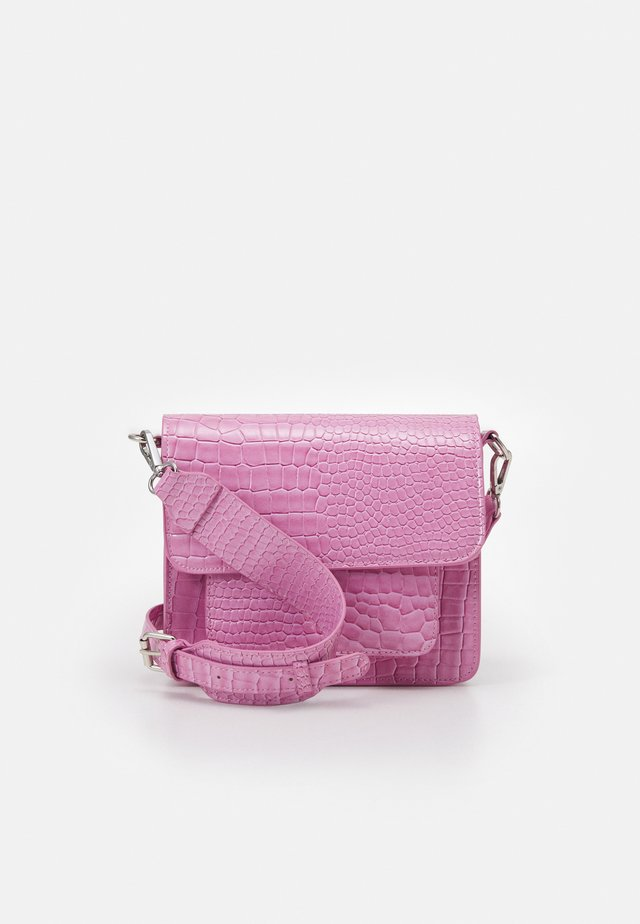 CAYMAN POCKET - Borsa a tracolla - pastel purple