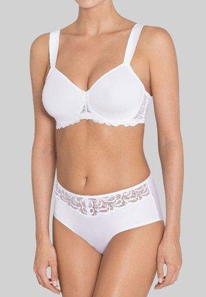 MINIMIZER MODERN FINESSE - Underwired bra - white