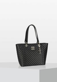 Guess - KAMRYN  - Tote bag - black - 2