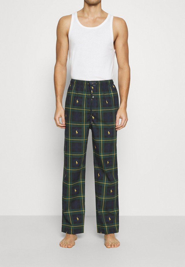 Bas de pyjama - gordon plaid