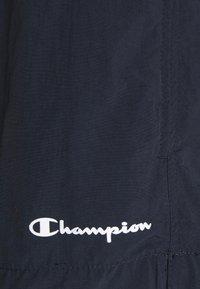 Champion - BEACH - Plavky - dark blue - 4