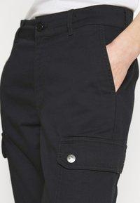 Converse - PANT - Trousers - black - 5