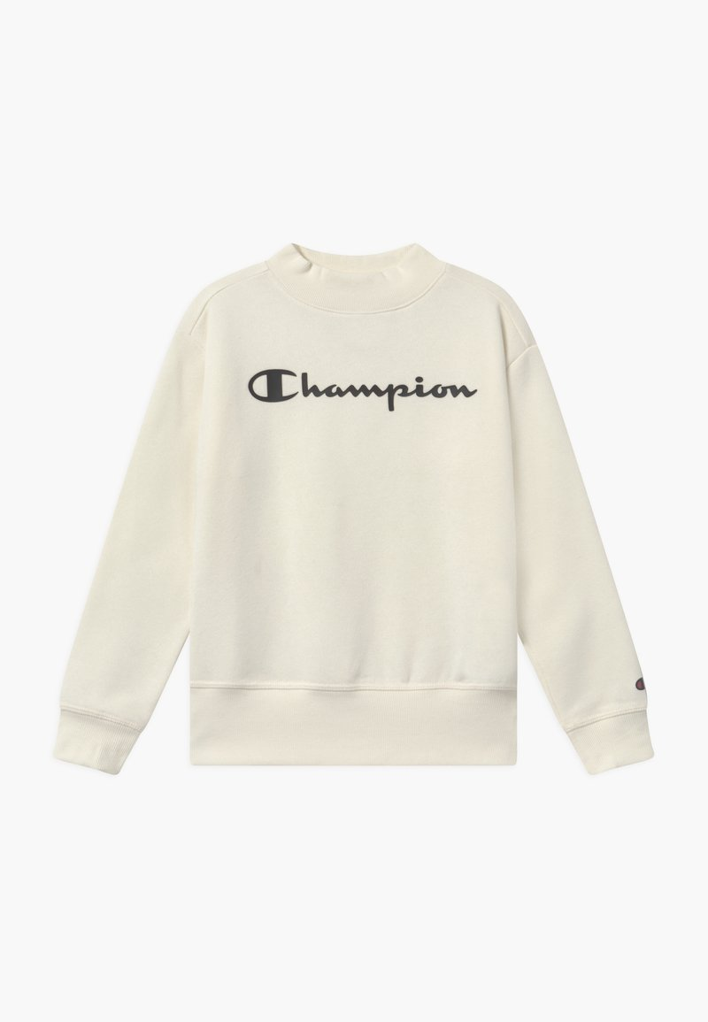 Champion - LEGACY AMERICAN CLASSICS CREWNECK - Sweater - off-white