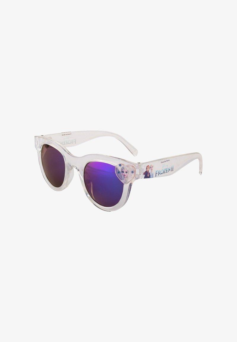 Six - Sunglasses - smoke