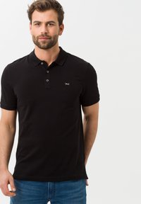 BRAX - STYLE PETE - Polo shirt - schwarz (15) - 0