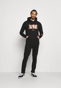 274 - DREAM HOODIE - Sweatshirt - black - 1