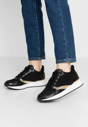 GENICA - Trainers - black