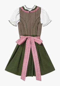 happy girls - Dirndl - rosa - 1