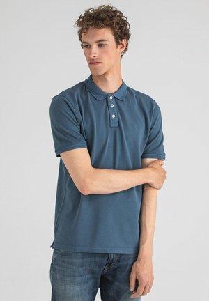 GD PIQUE - Poloshirt - china grey
