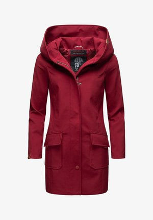 MAYLEEN - Winter coat - bordeaux