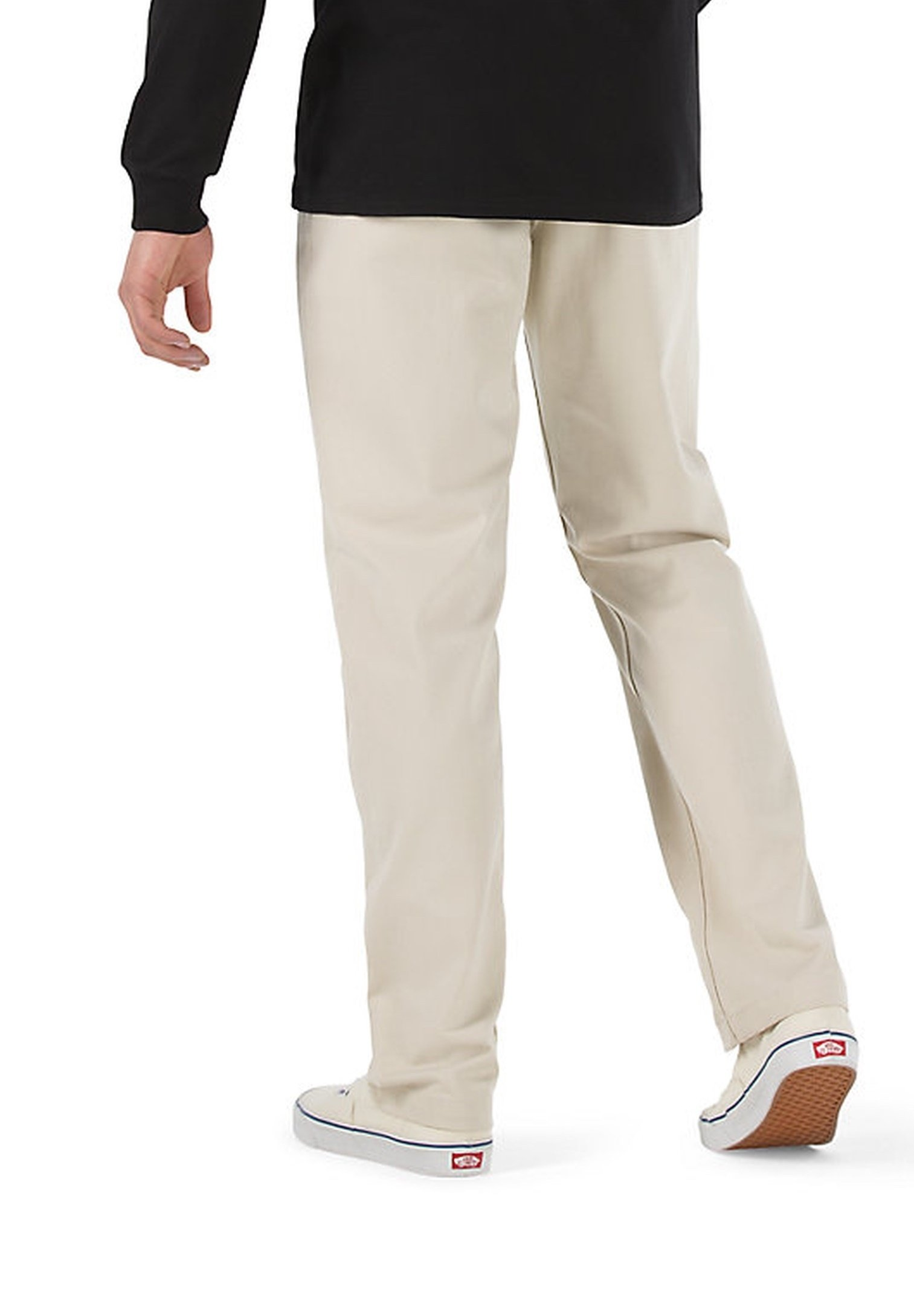 Homme MN AUTHENTIC CHINO RELAXED PANT - Chino