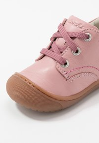 Lurchi - ILLY - Baby shoes - rose - 5
