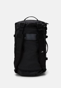 The North Face - BASE CAMP DUFFEL S UNISEX - Sports bag - black - 4