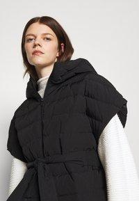 Marella - AULLA - Light jacket - nero - 3