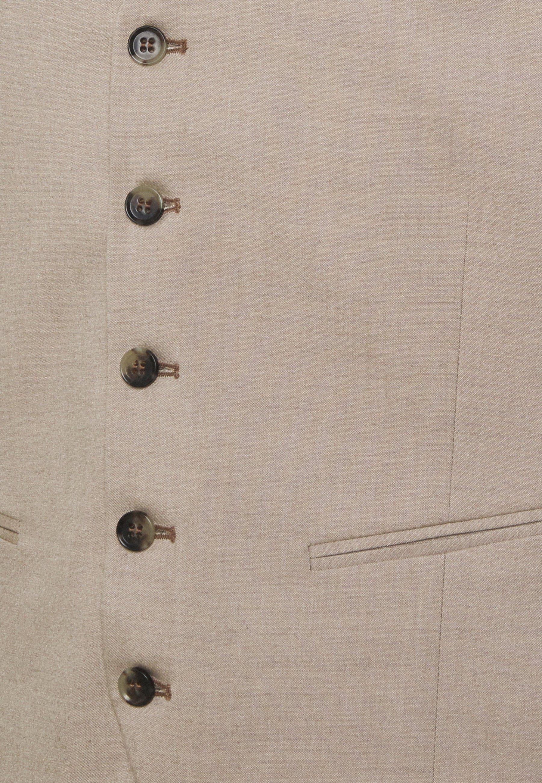 Men SLHMYLOLOGAN  - Suit waistcoat