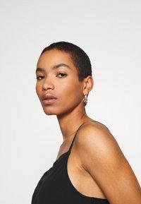 Calvin Klein - CAMI DRESS - Maxi šaty - black - 3