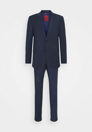 AIDAN MAX SET - Suit - dark blue