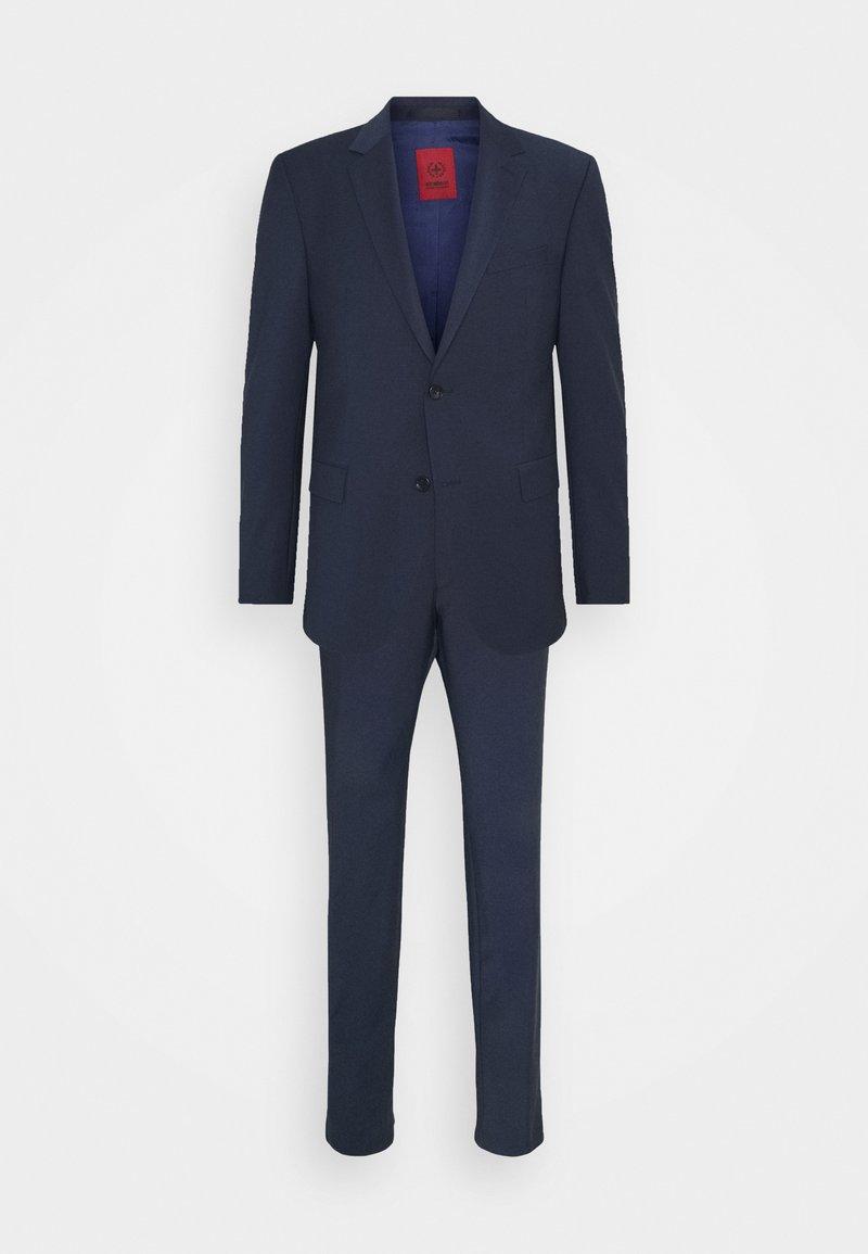 Strellson - AIDAN MAX SET - Completo - dark blue