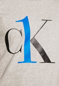 Calvin Klein Underwear - CREW NECK   - Pyjamashirt - grey - 4