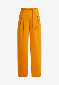 mint&berry - Trousers - yellow - 4