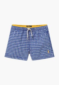 Polo Ralph Lauren - TRAVELER SWIMWEAR BOXER - Plavky - pacific royal - 0