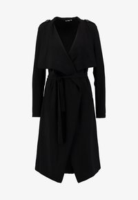 Object - OBJANNLEE  - Trenchcoat - black