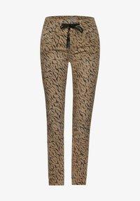 Street One - Trousers - beige - 3