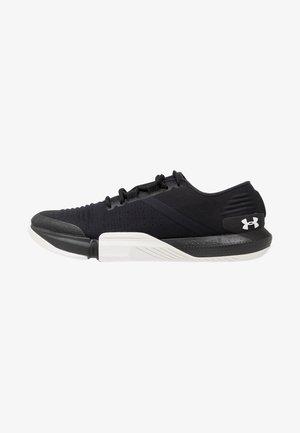 TRIBASE REIGN - Sportovní boty - black/white