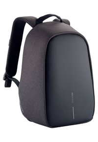 XD Design - BOBBY HERO SMALL - ANTI-THEFT - Rucksack - black - 2