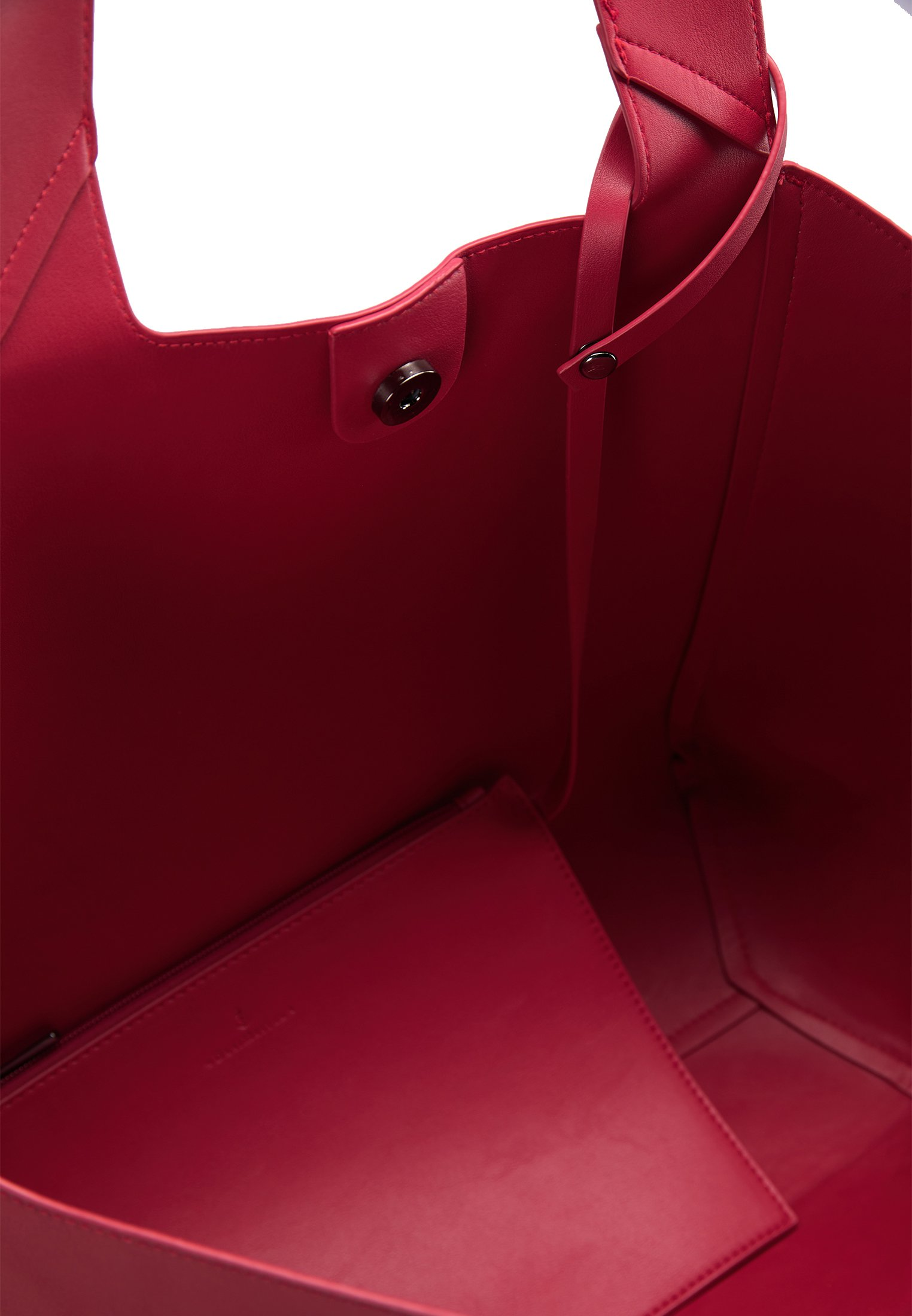 Visit New Limit Discount Accessories DreiMaster Tote bag red GCV2CQexg CT2Of11kV