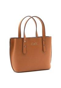 ALV by Alviero Martini - Handbag - cognac - 2