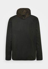 Barbour Beacon - CORBRIDGE - Summer jacket - sage - 2
