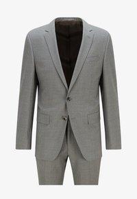 BOSS - SET - Costume - silver - 7