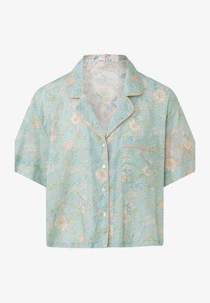 Pyjama top - light blue