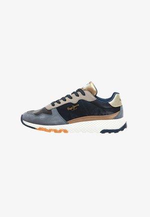 KOKO ESSENCE - Sneakers laag - dk denim