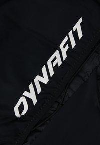 Dynafit - ULTRA 15 UNISEX - Hydration rucksack - black out - 5