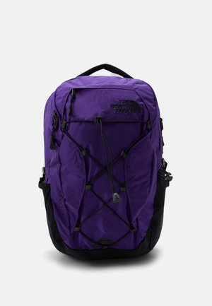 WOMEN BOREALIS - Sac à dos - purple/black