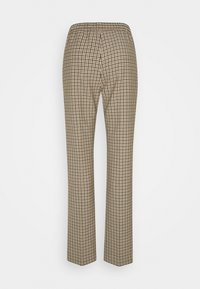 BLANCHE - LORA PANTS - Pantaloni - brown - 1