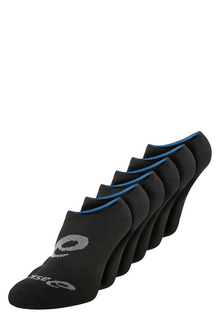 Femme INVISIBLE SOCK 6 PACK UNISEX - Chaussettes de sport