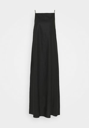 DRESS - Day dress - black dark