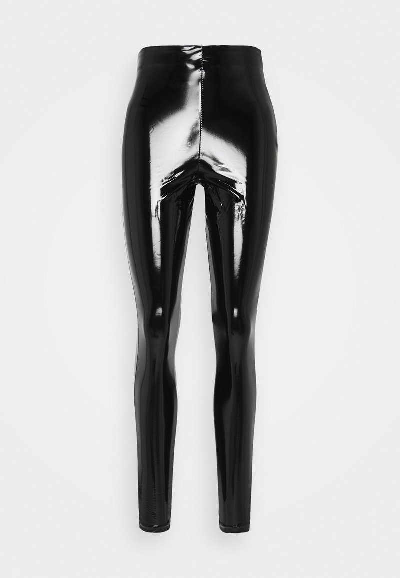 New Look Tall - Leggings - black