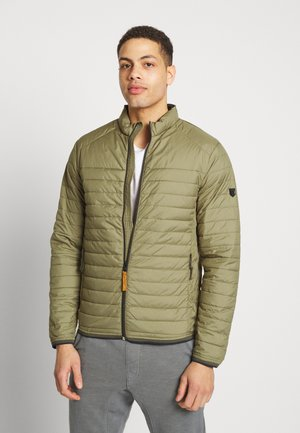 JPRUNO - Light jacket - dusky green