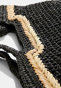 Esprit - RILEY  - Tote bag - black - 7