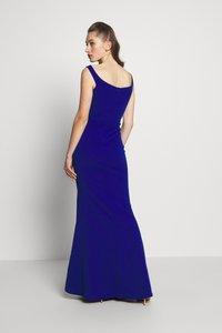 WAL G. - OFF THE SHOULDER DRESS - Occasion wear - cobalt blue - 2