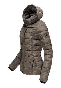 Navahoo - MIAMOR - Winter jacket - anthracite - 3