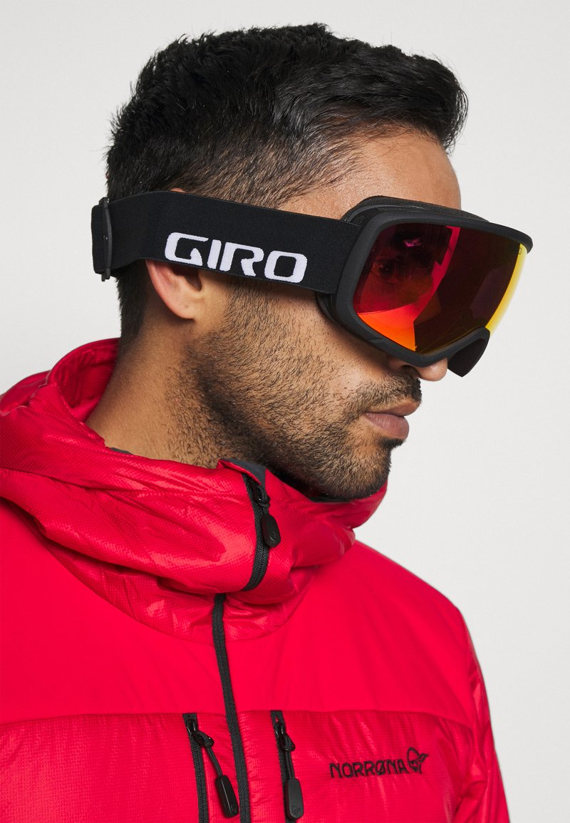 Giro - RINGO - Lyžařské brýle - black
