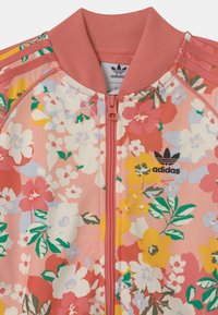 adidas Originals - FLORAL SUPERSTAR SET - Trainingspak - trace pink/multicolor/hazy rose - 3