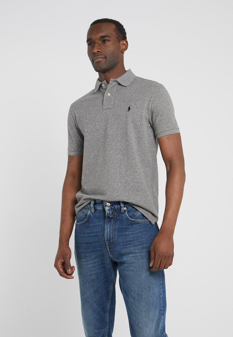 Polo Ralph Lauren - BASIC  - Poloshirts - canterbury heather