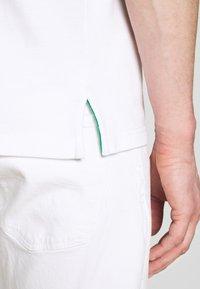 Polo Ralph Lauren - Koszulka polo - pure white - 4